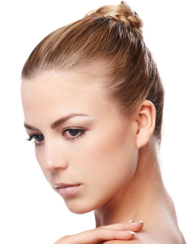 ultherapy, non-surgical facelift in Tucson