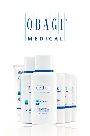 Obagi® Medical Skin Care product logo