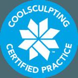 CoolSculpting Certified Practice Seal