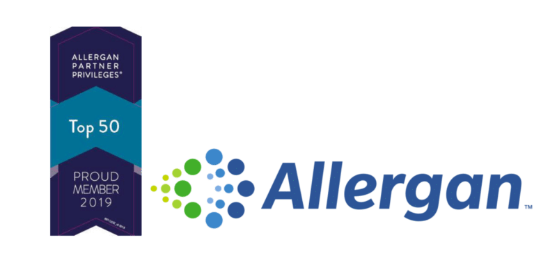 Greenspring named a top 50 provider for Allergan